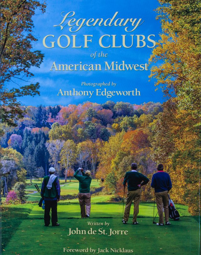 Legendary Golf Clubs of the American Midwest