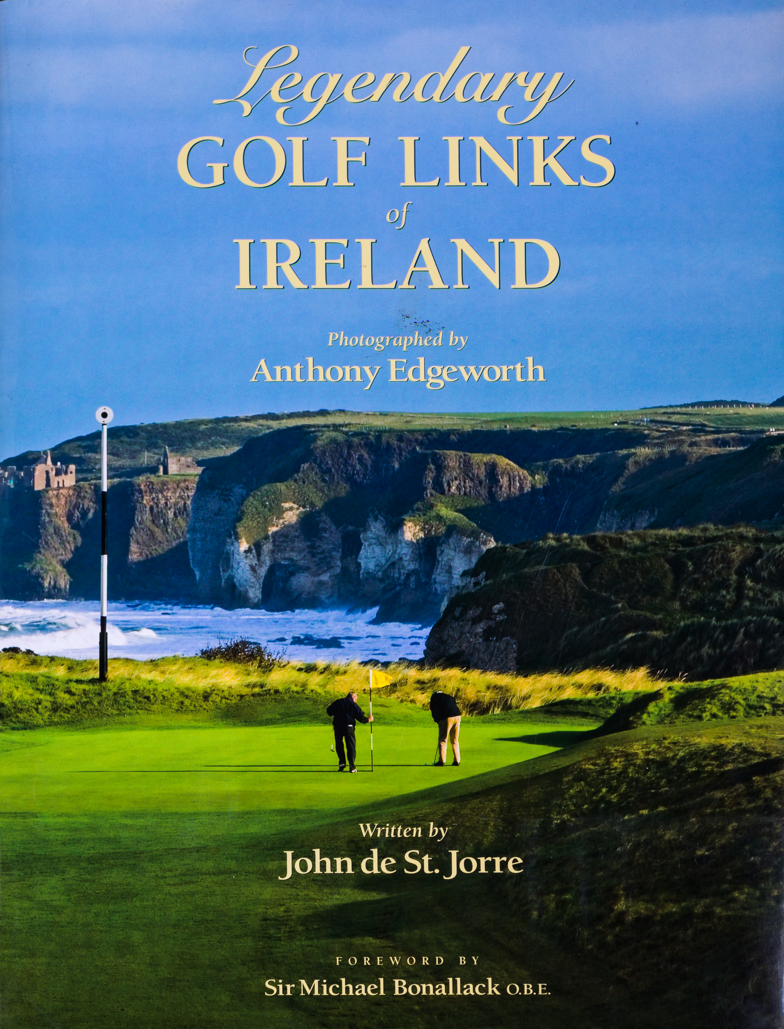 Legendary Golf Links of Ireland